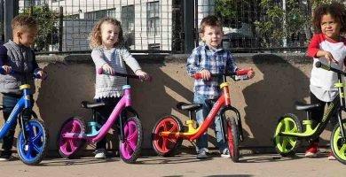 Bicicletas de equilibrio decathlon