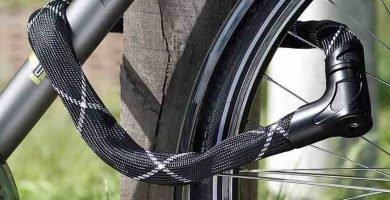 antirrobos para la bicicleta
