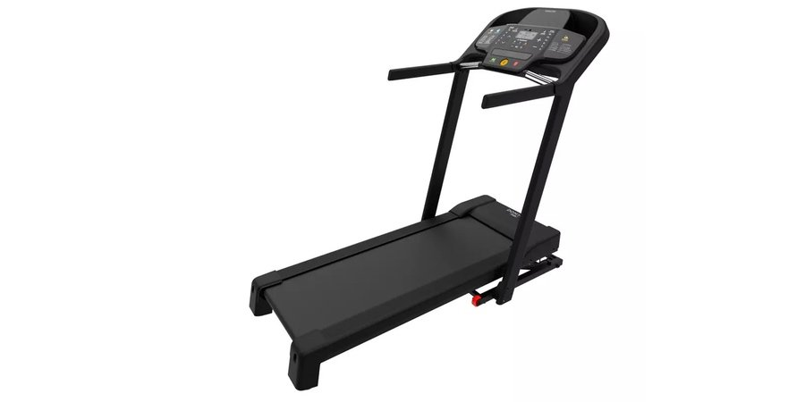 Domyos T540B - Cintas de correr profesionales Decathlon, cinta correr decathlon, cinta de correr barata decathlon, cintas de correr en decathlon, decathlon cintas de correr, cinta de correr plegable decathlon