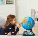 comprar globos terraqueos interactivos
