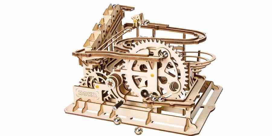 comprar puzzles de madera en 3d