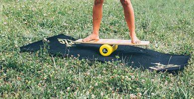 Comprar una tabla de balance, tabla de equilibrio o balanceboard