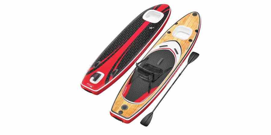 Tabla de Paddle Surf con asiento, precio tabla paddle surf, tabla paddle surf touring, tabla paddle surf decathlon, oferta tabla paddle surf, paddle surf oferta