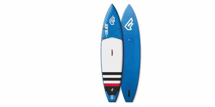 Tablas de SUP Touring