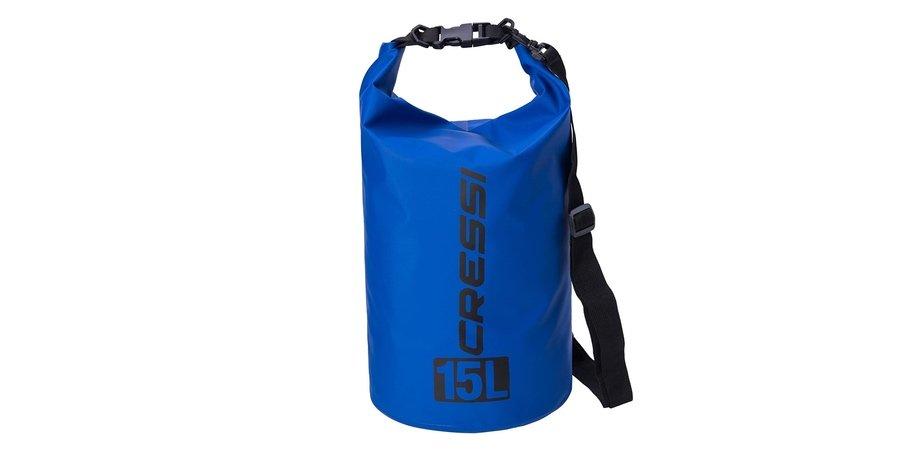 Comprar bolsa impermeable cressi