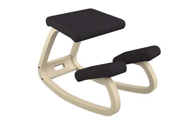 Comprar asiento ergonómico Varier en Amazon