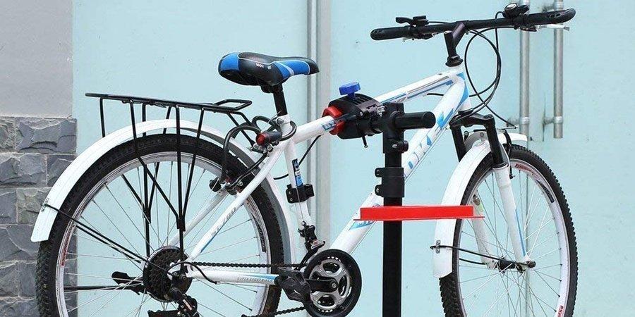 Comprar caballete bicicleta del Lidl