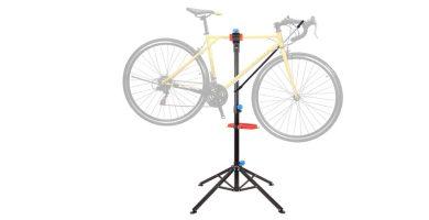 Comprar soporte taller bicicleta Lidl y similares en Amazon
