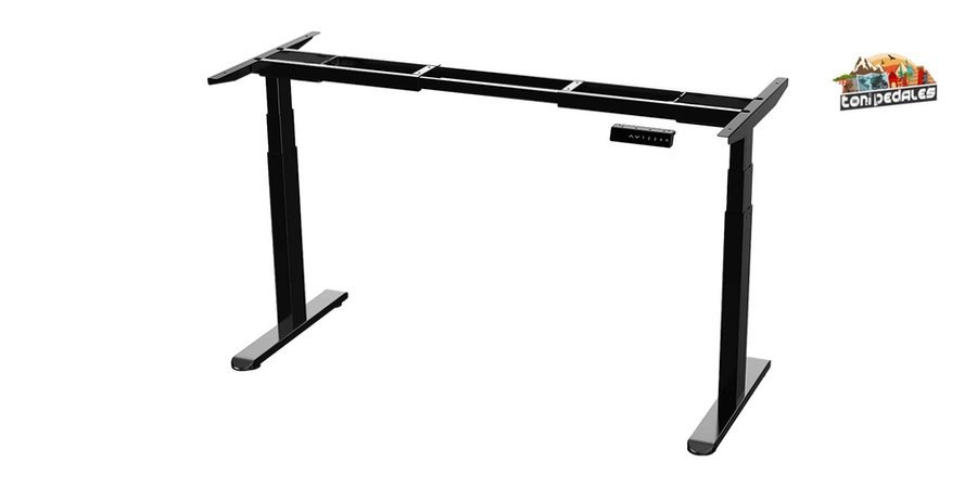Comprar escritorio ajustable Aimezo en Amazon