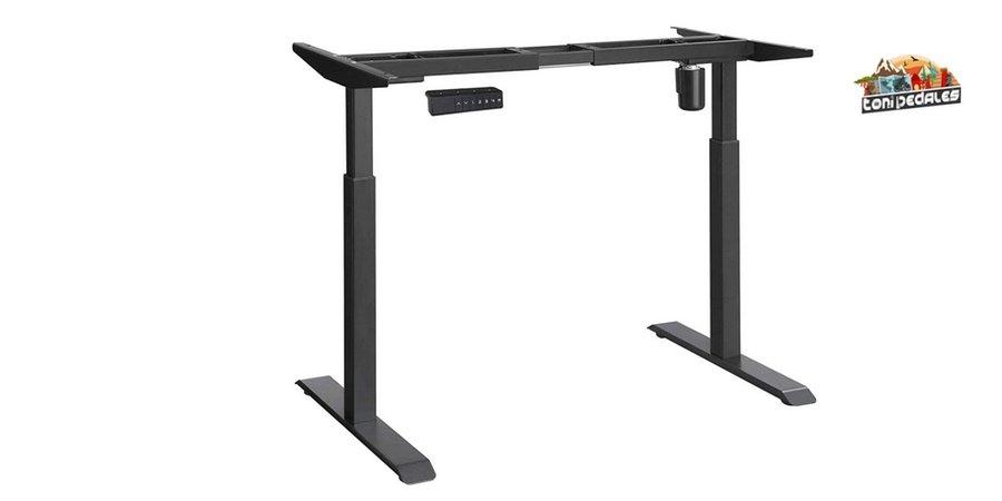 Comprar escritorio ajustable en altura Songmics en Amazon