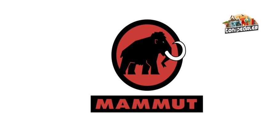 Comprar ropa de montaña Mammut en Amazon