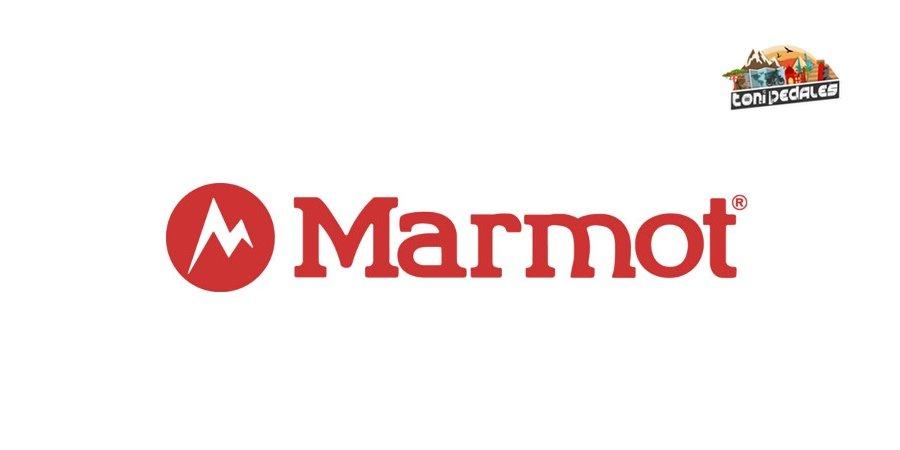 Comprar ropa de montaña Marmot en Amazon