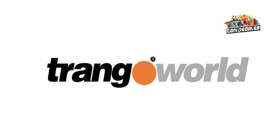 Comprar ropa de montaña Trangoworld en Amazon