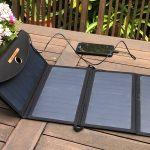Comprar cargadores solares en Amazon