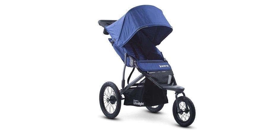 Comprar carrito running bebe decathlon