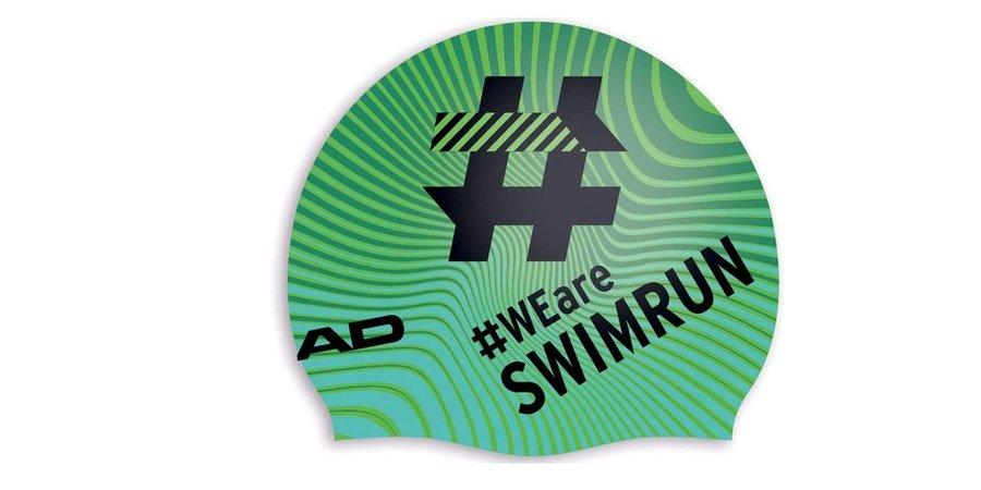 Comprar gorro de natación para competiciones de Swimrun