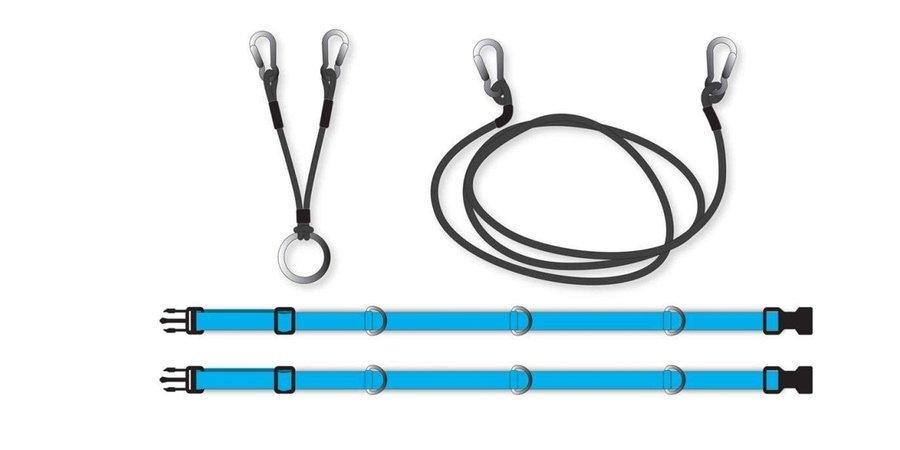 Comprar leash para swimrun en Amazon