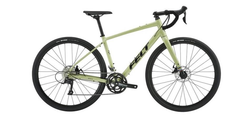Comprar bicicleta de gravel