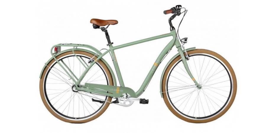 Comprar bicicleta de paseo