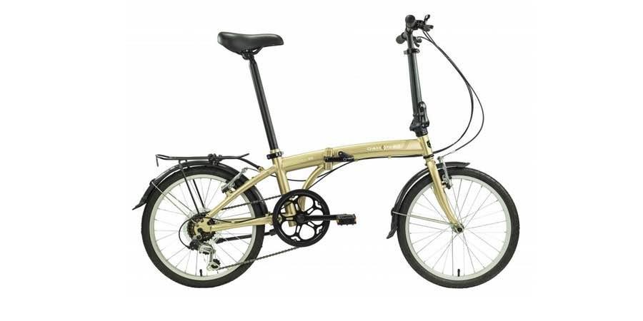 Comprar bicicleta plegable